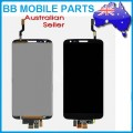 LG G2 D802 LCD and touch screen assembly [Black]